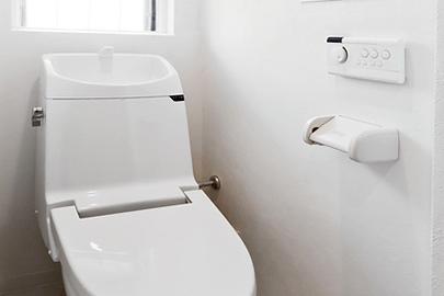 トイレのつまり水漏れ