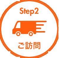 step2 ご訪問